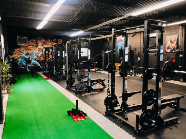 Cornell Performance Academy - Main 1